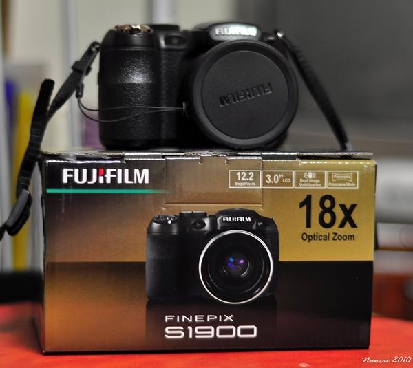 Fuji S1900