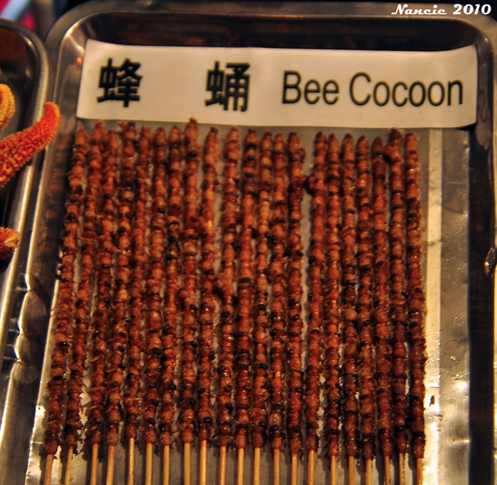 Bee Cocoon