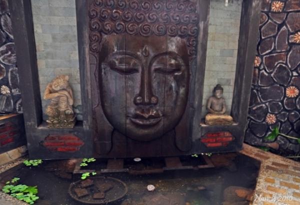 Rambutan Spa (Inside)