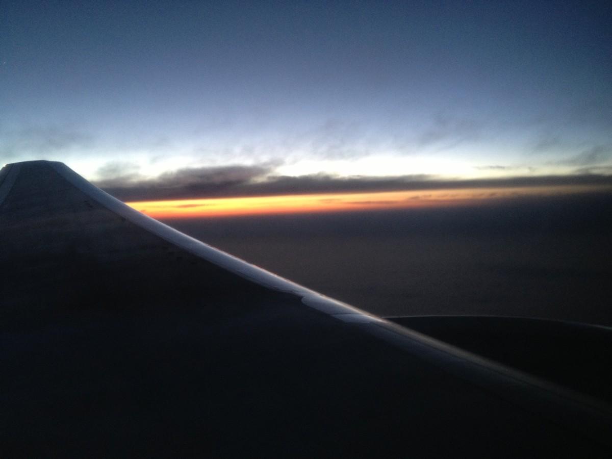 m_setting sun