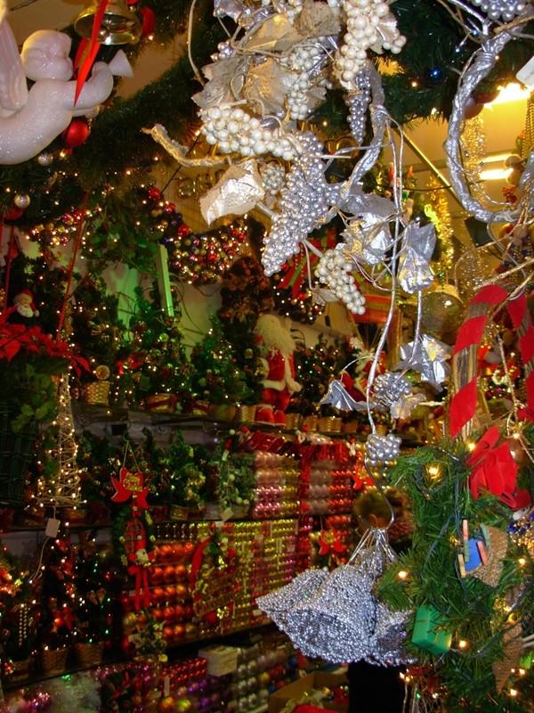 Daejeon Christmas Shop