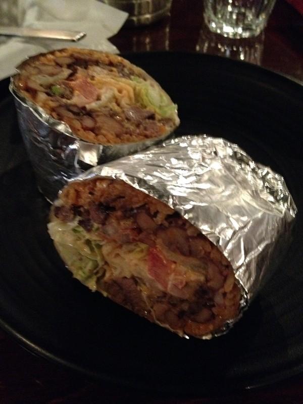 Vatos Urban Tacos, Seoul, Korea
